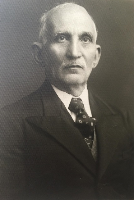 Haji Yusuf Vahdat